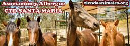 Tienda animales solidaria en Prestashop