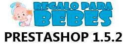 Nueva tienda en Prestashop para hacer Dropshipping