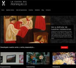 Diseño web en Coín