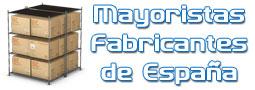 Red social de Mayoristas en España