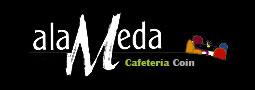 Rediseño de página web para Cafetería Alameda