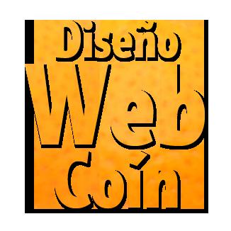 diseño de paginas webs en coin